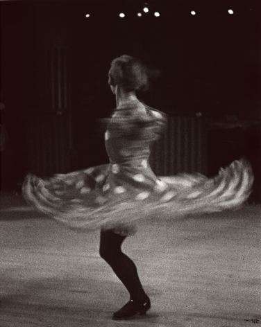 ilse bing can can dancer moulin rouge