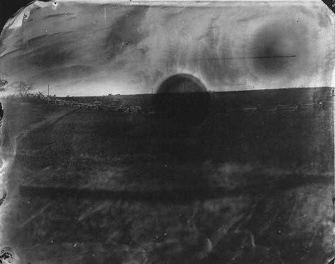 sally mann antietam 21