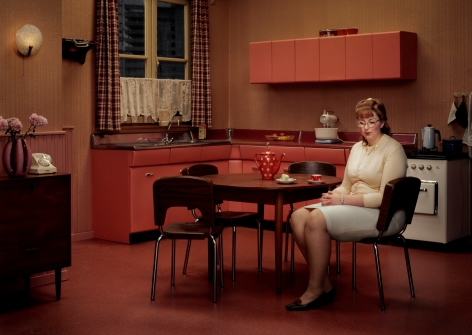 The Kitchen, 2005