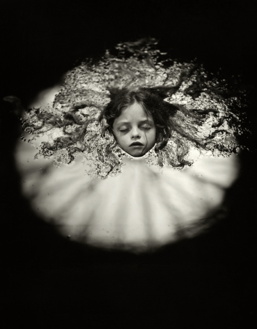 Sally Mann, At Warm Springs, 1991