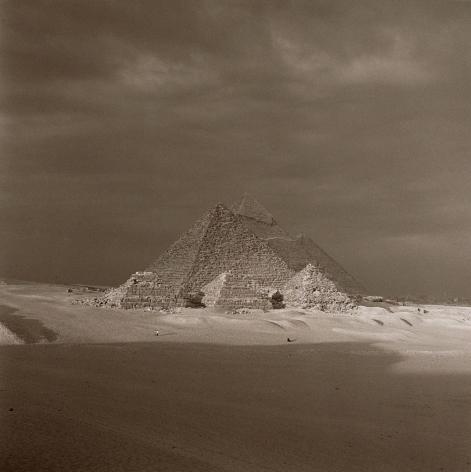 lynn davis [Egypt #02] Giza I, Dynasty IV