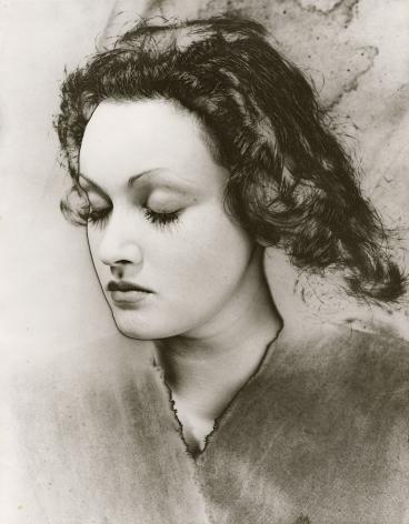 Erwin Blumenfeld, Manina, 1936
