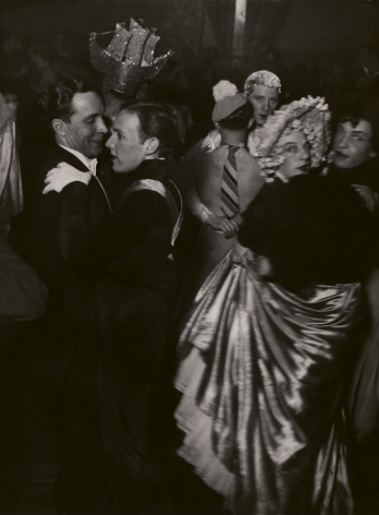 Brassaï, La Bal Des Invertis, Au Magic City, Rue Cognac