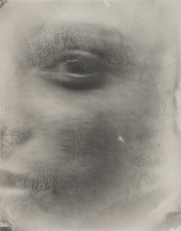 Sally Mann, Virginia #6, 2004
