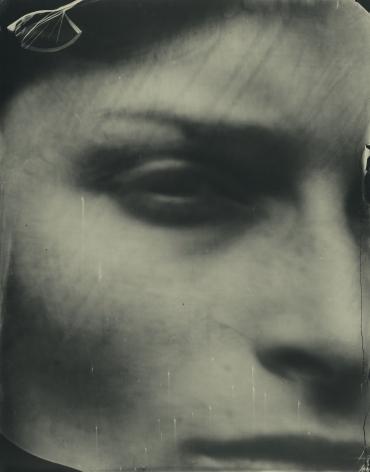 Sally Mann, Jessie #10, 2004