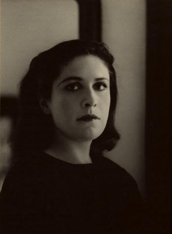 Rogi André, Portrait of Dora Maar, 1941