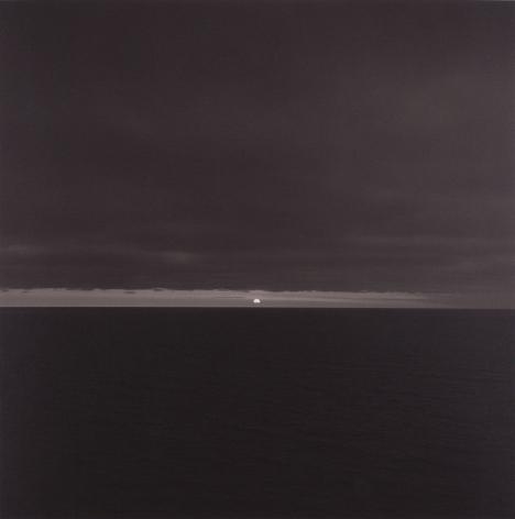 Lynn Davis, Evening/Northumberland Strait I, 1993