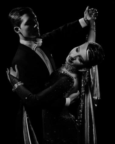 valerie belin ballroom dancers 1