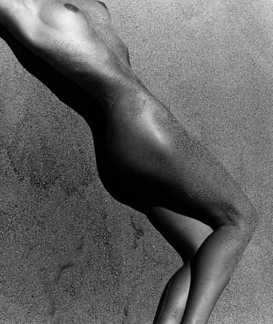 herb ritts carrie in sand paradise cove