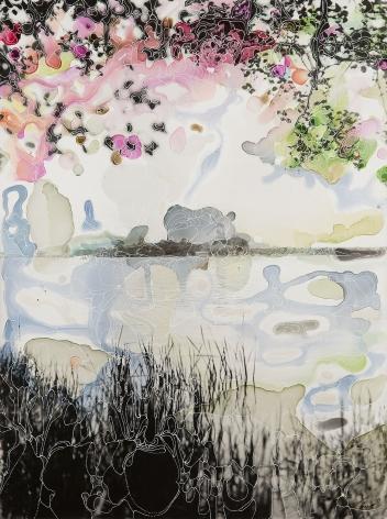 Sebastiaan Bremer, Kooning's View, 2015