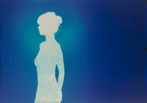 Christopher Bucklow, Tetrarch, 1.28 pm, 24th June, 2009
