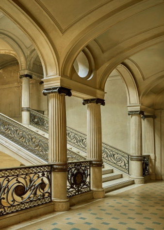 Colegio Stairway, Buenos Aires, 2017