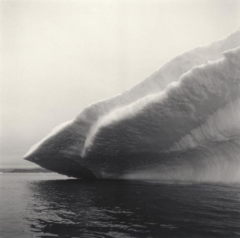 lynn davis Iceberg IV, Disko Bay, Greenland, 2004