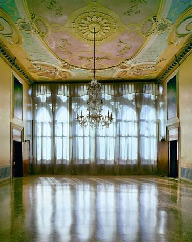 michael eastman chandelier venice