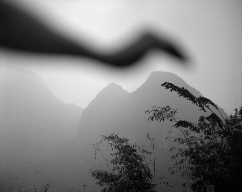 Arno Rafael Minkkinen The Bird of Lianzhou China