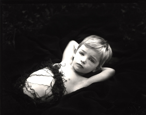 Sally Mann, Jessie, 1984