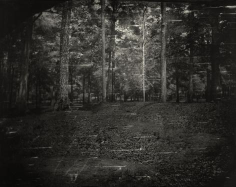 Battlefields, Untitled, Cold Harbor (Battle), 2003