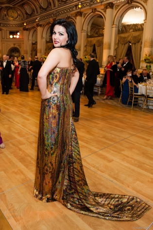 Anna Netrebko, RCWS Honorary Director