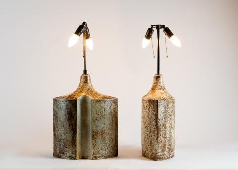 Stenhøj Table Lamp