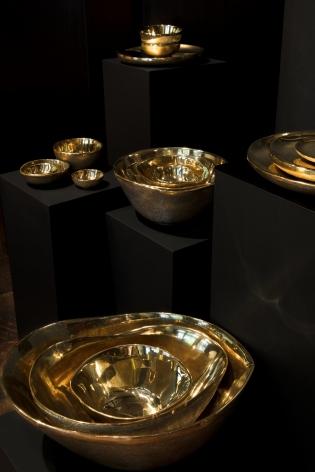 The Subtle Beauty of Bronze