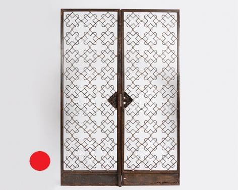 Sold screen doors