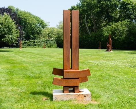 The Sculpture of Marino di Teana
