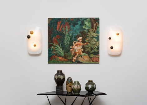 Carolle Thibaut-Pomerantz and Maison Gerard