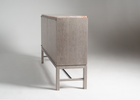 zelouf and bell cabinet