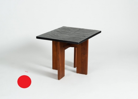Pearsal Table sold