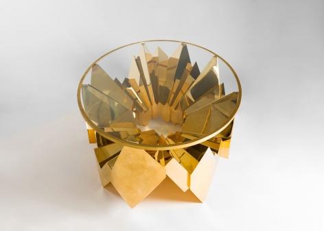 Garrido Coffee Table