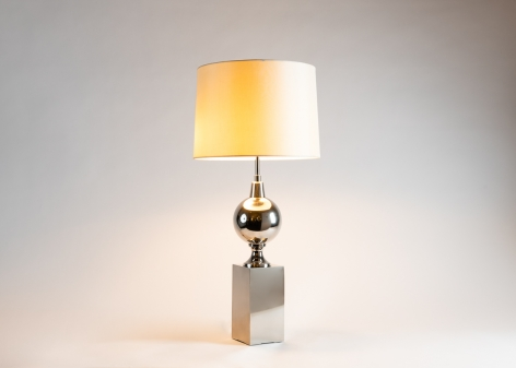 Barbier Table Lamp