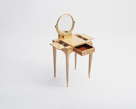 Deroubaix / Ruhlmann vanity