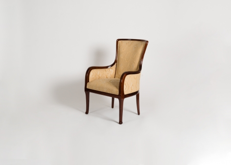 Majorelle chair
