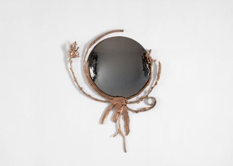 Salerno mirror