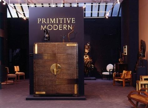 Primitive & Modern
