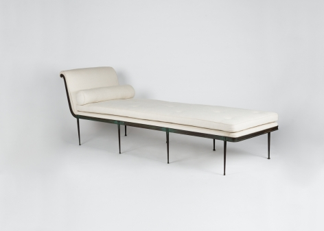 Daybed with Matching Pillow
