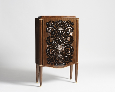 Leleu cabinet