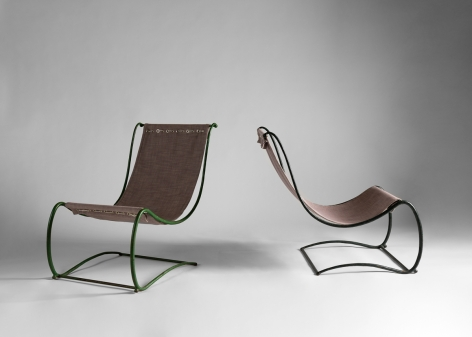 Moreux Chairs