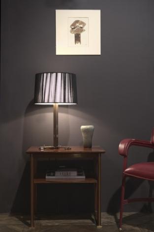 Leleu Lamp