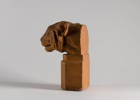 Sculpture Hubert Hubert