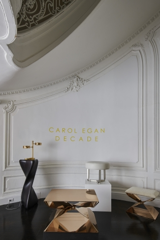 Carol Egan images show
