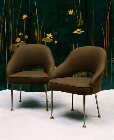 Collection Boulevard Suchet: Important Works of Post-War Design by Leleu
