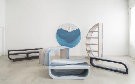 Escape - The New Collection by Fernando Mastrangelo