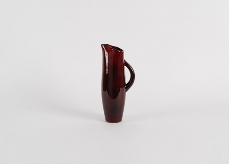 Chambost cups and vase