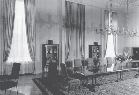 Maison Leleu