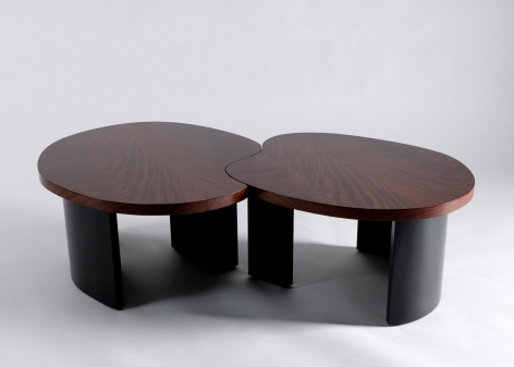 Bean Tables Fanning
