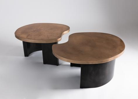 Doug Fanning Bean Tables