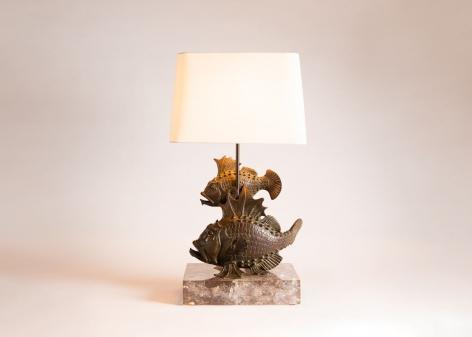 Henault Table Lamp