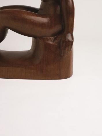 Sculpture, wood