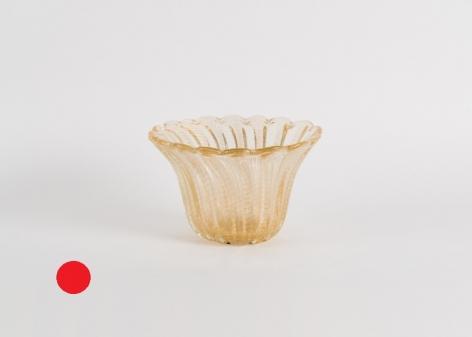 Venetian vase sold